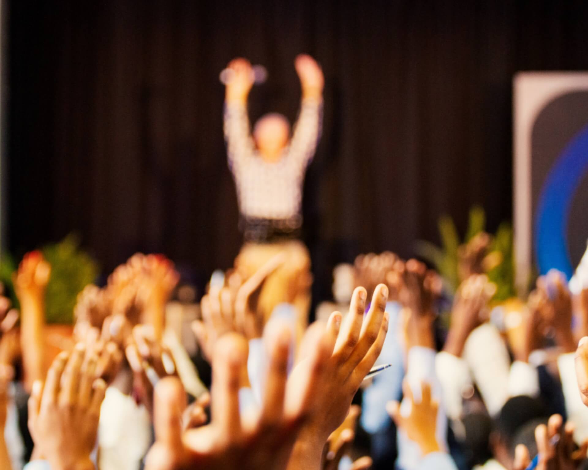 CE Accredited Conferences