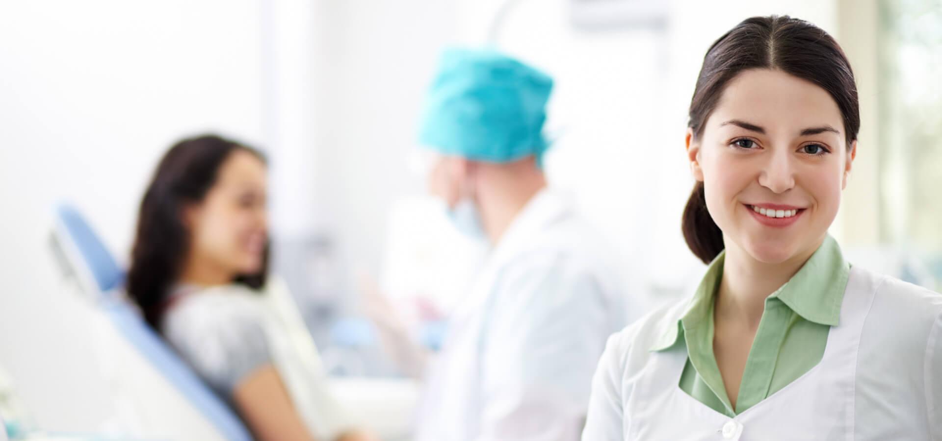 Nursing & Healthcare 2021