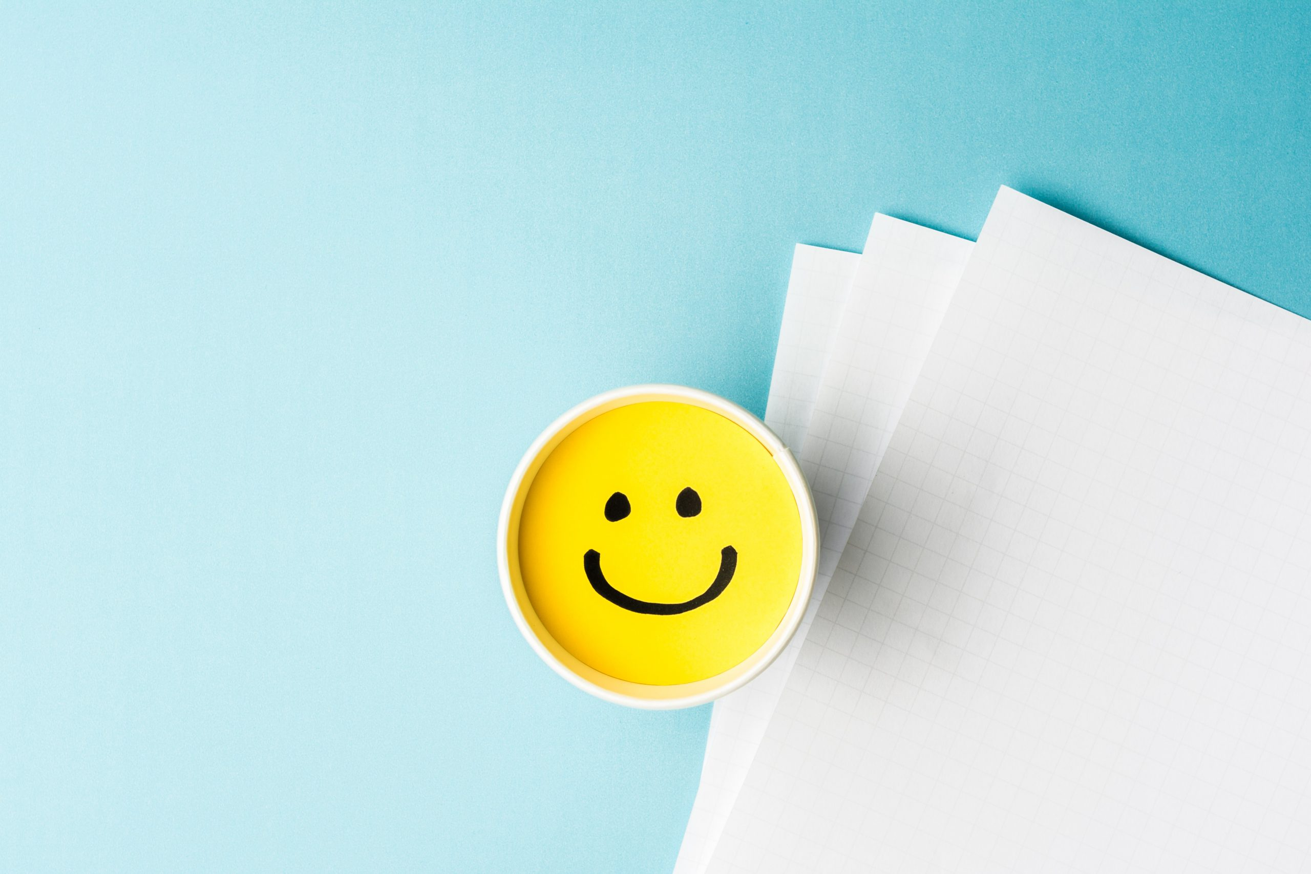 Happiness Is a Choice, Here's the Science to Prove It