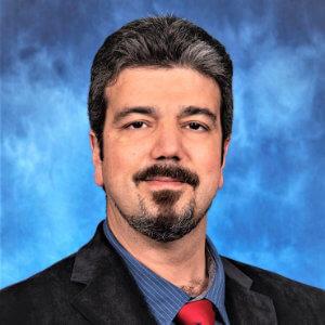 Hilal Arnouk, MD, PhD