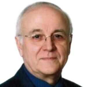 Myron R. Szewczuk, Ph.D.