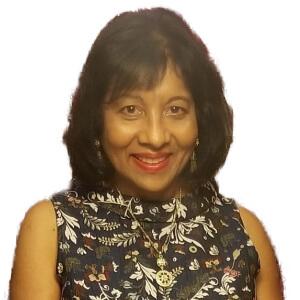 Dr. Reezena H. Malaska, Florida, USA