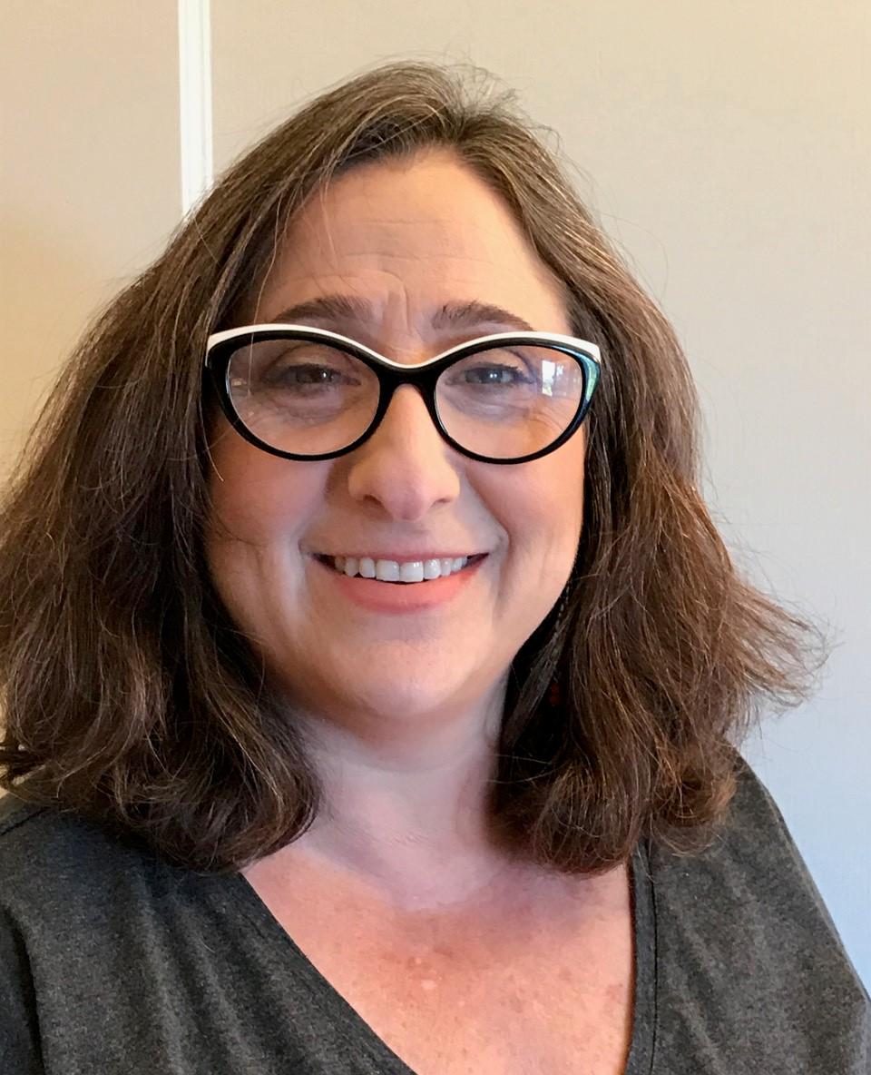 Sharon Goldfarb RN, MSN, FNP, BC, Director, Western Region, Associate Dean of Nursing, College of Marin