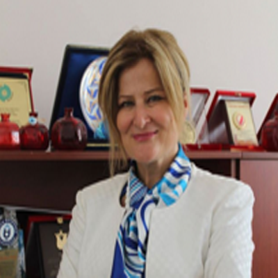 Prof. Dr. Fusun Terzioglu, Ankara, Turkey