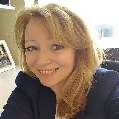 Deborah M Leveille