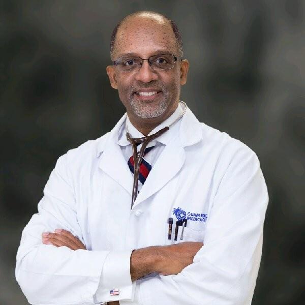 Dr. Hank C. Hill, California, USA