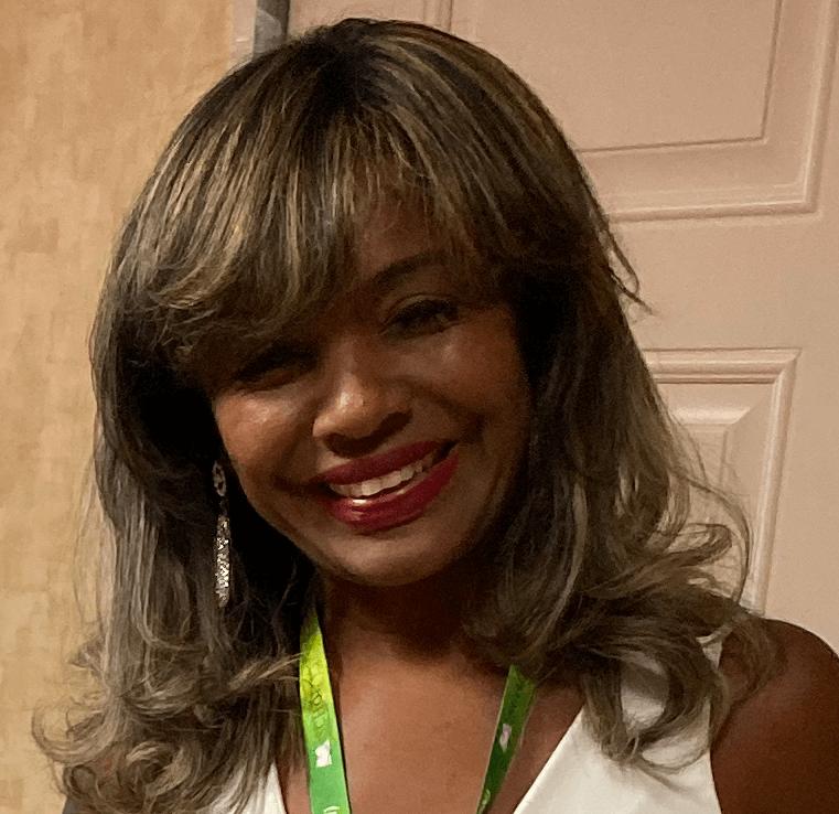 Dr. Aida Cristina
