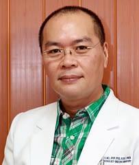 Dr. Higinio Mappala