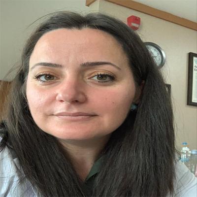 Asli ER KORUCU, PhD, RN