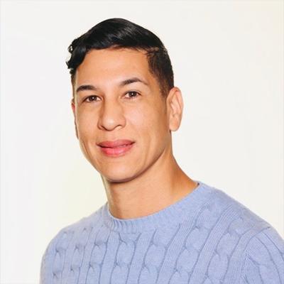 Diego Rodriguez, MSN, RN, OCN