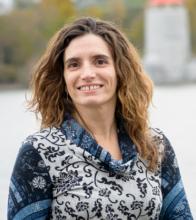 Dr. CecIle Jugroot
