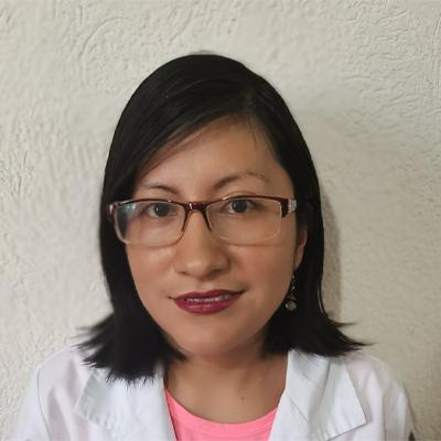 Ms. Angélica Aponte López