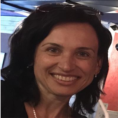 Anna V. Blenda, PhD