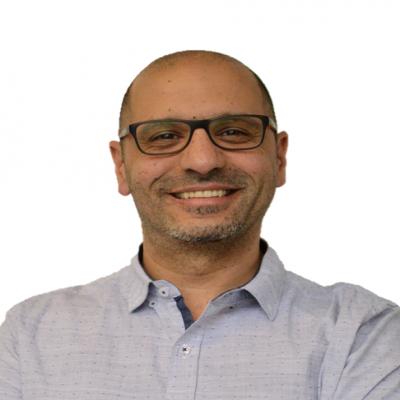 Dr. Samer Hussein, Professeur adjoint, Département de Biologie Moléculaire, Biochimie Médicale et Pathologie. Université Laval