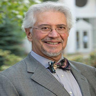 Dr. Donald Davidoff, Massachusetts, USA