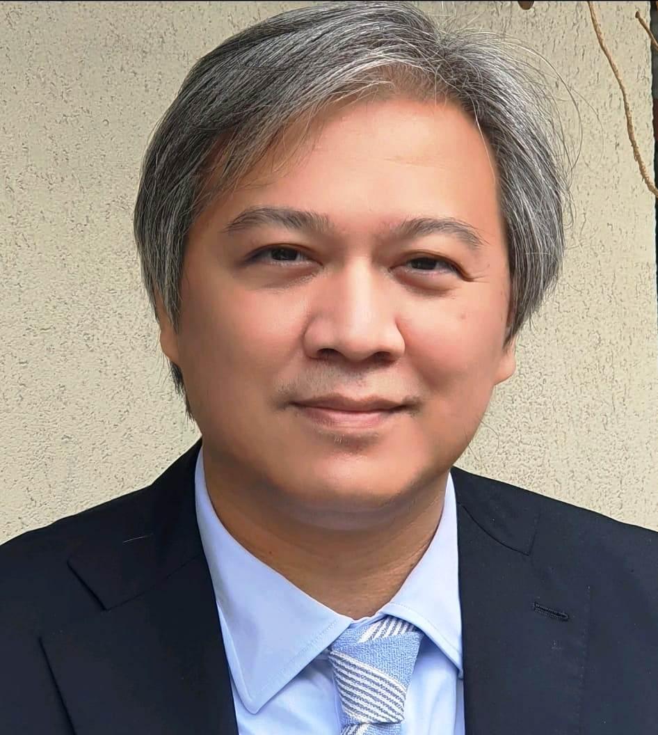 DR. MYO NYEIN AUNG, PhD., MBBS, MSc.