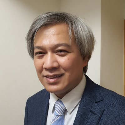Myo Nyein Aung MBBS, MSc ,PhD, Associate Professor, Juntendo University, Tokyo, Japan