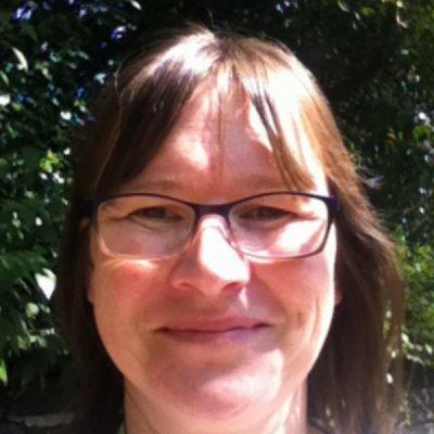 Dr. Helen Bryant