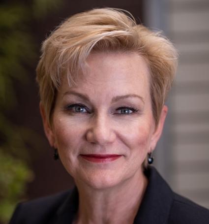 DR.ANITA GIRARD, DNP, RN, CPHQ, NEA-BC