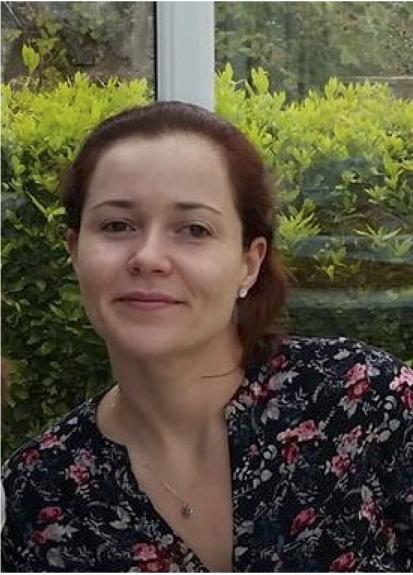Larissa Milano,PhD