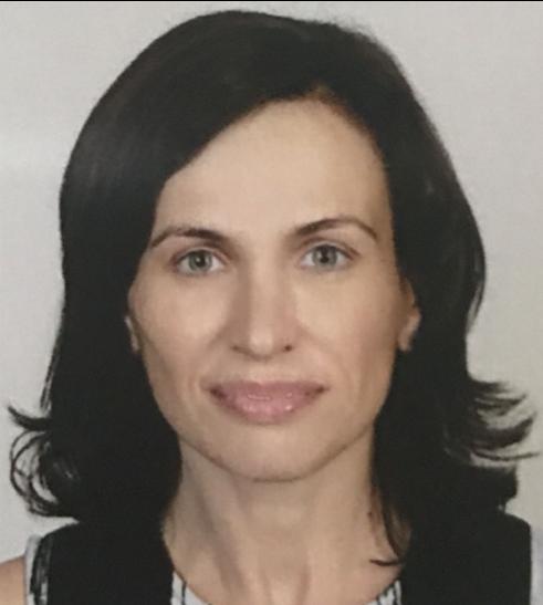 Dr. Anna V Blenda