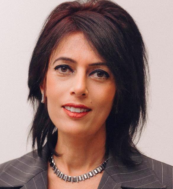 Jihan Mahmoud PhD, RN