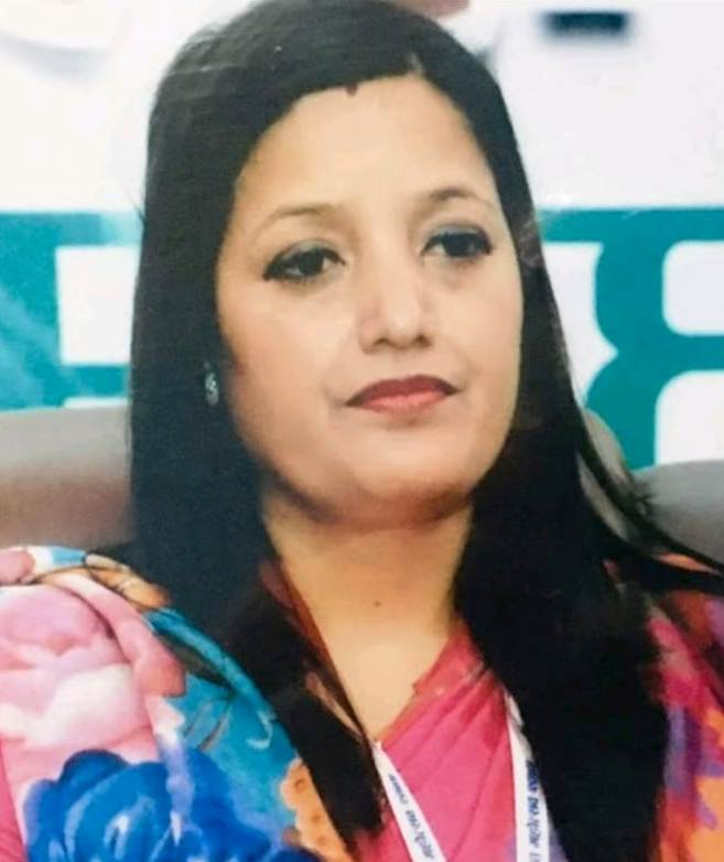 Ms. Pramila Thapa