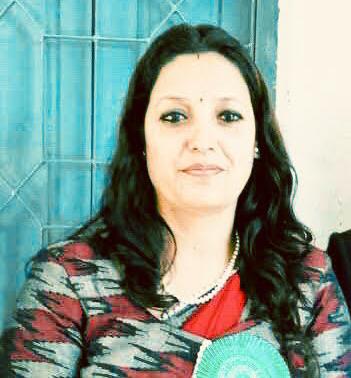 Pramila Thapa